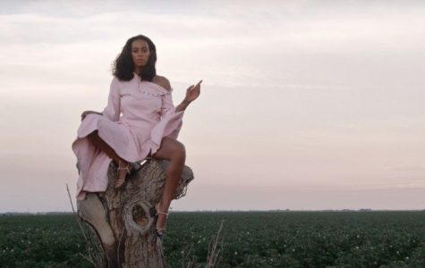 "WVAU's #4 Song of 2016: ""Cranes in the Sky"" by Solange Knowles"