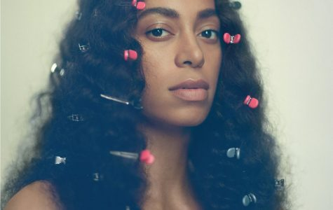 "WVAU's #3 Album of the Year: ""A Seat at the Table"" by Solange Knowles"