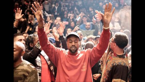 "WVAU's #1 Song of the Year: ""Ultralight Beam by Kanye West"