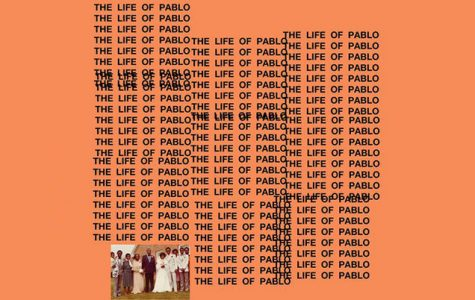 "WVAU's #2 Album of 2016: ""Life of Pablo"" by Kanye West"