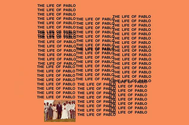 "WVAU's #2 Album of 2016: ""Life of Pablo"" by Kanye West"