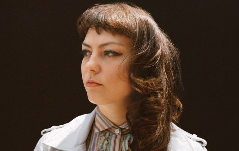 "WVAU's #9 Album of the Year: ""MY WOMAN"" by Angel Olsen"