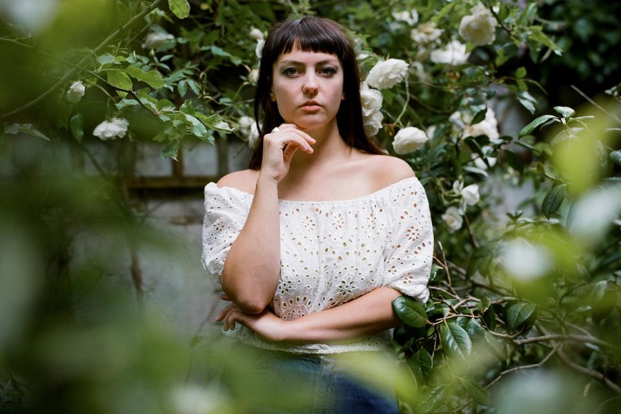 """WVAU's #10 Song of 2016: """"Heart Shaped Face"""" by Angel Olsen"""