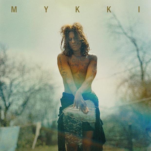 WVAU‰'S MOST UNDERRATED AOTY: Mykki by Mykki Blanco