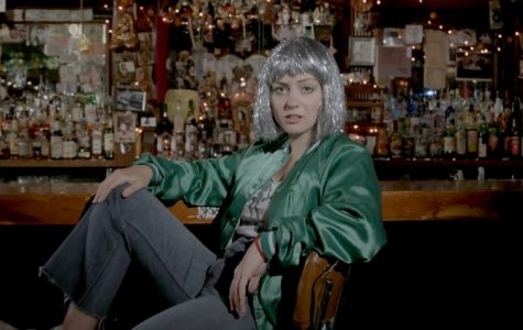 "WVAU's #3 Song of 2016: ""Shut Up Kiss Me"" by Angel Olsen"