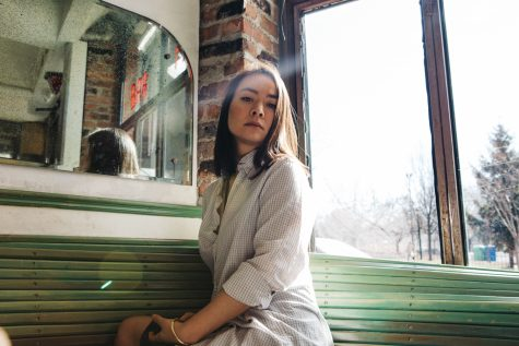 "WVAU's #2 Song of 2016: ""Your Best American Girl"" by Mitski"