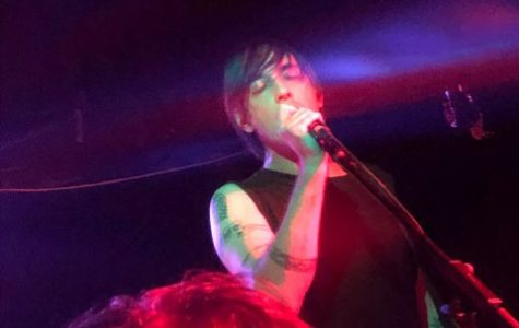 Wolf Parade Shakes the Black Cat