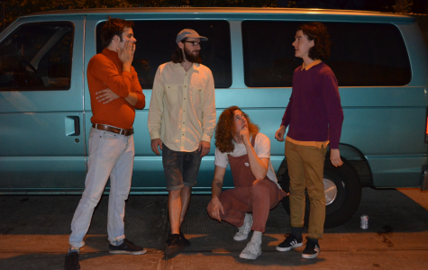 Peach Pit Interview Part II: The Commodore, Funky Dudes & Good Vibes