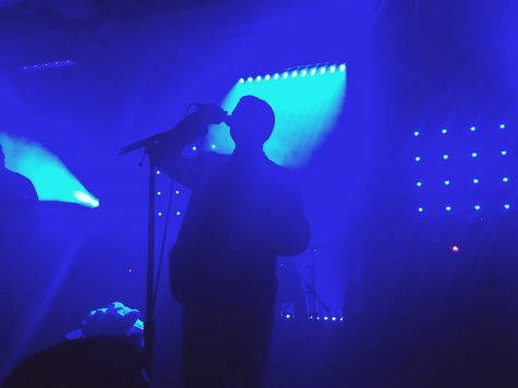 An Interview with Joe Casey of Protomartyr