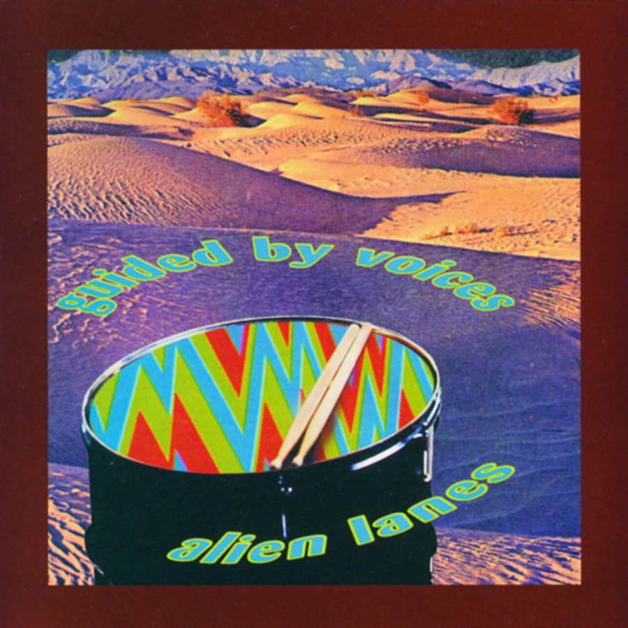 I Never Asked for the Truth, But You Showed It to Me: A Review of Guided By Voices‰ Alien Lanes, Pt.1