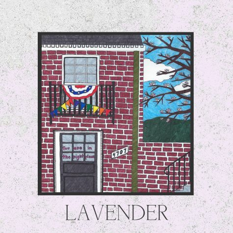 """REVIEW: Lavender‰'s """"You Are In The Right Place‰Û"""