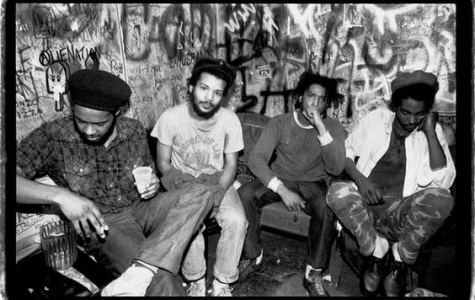 'Bad Brains': The Gemini of Classic Punk