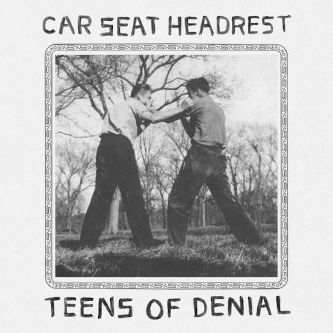'Teens of Denial': An Album to Play While You Dissociate