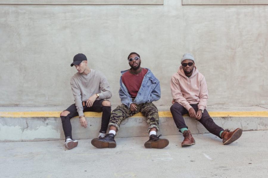 New Age R&B – WVAU