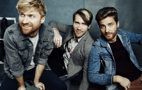 """""""Human, Like the Rest of Us; Weak:‰"""" How Jukebox The Ghost‰'s """"The Spiritual‰"""" Shows the Futility of Internalizing Human Struggles"""