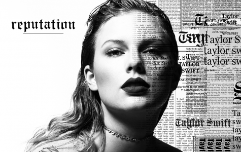 A Review of Taylor Swift's 'Reputation'