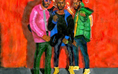 """WVAU's #4 SOTY: """"Crew"""" by Goldlink"""