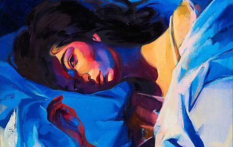 WVAU's #4 AOTY: Melodrama by Lorde
