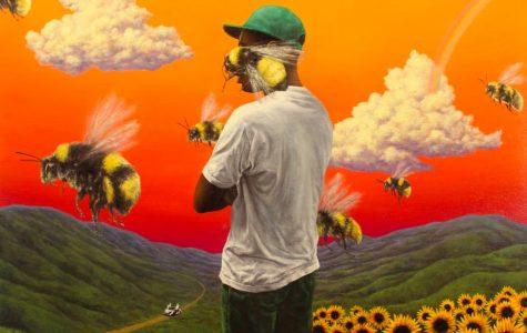 WVAU's #3 AOTY: Flower Boy by Tyler, the Creator