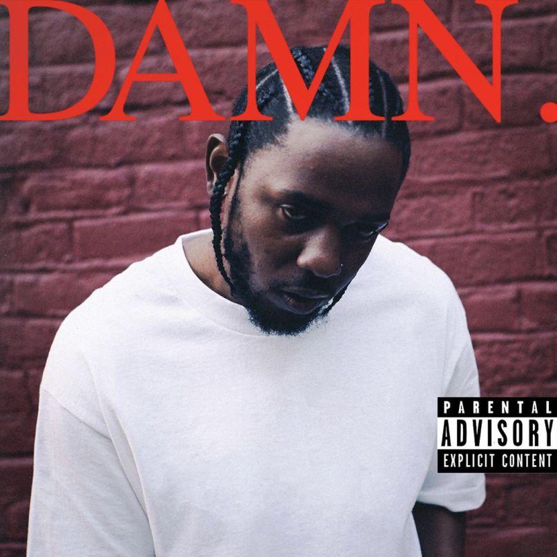 WVAU%27s+%232+AOTY%3A+DAMN.+by+Kendrick+Lamar
