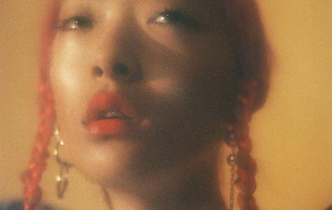 Rina Sawayama: The Savior Asian American Girls Need