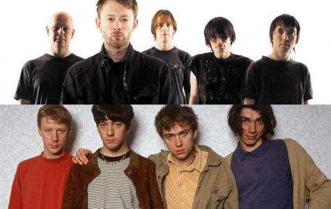 Over/Under 1: 21st Century Schizoid Band
