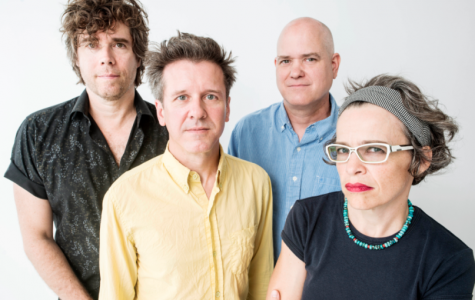 Superchunk proves punk ain‰'t dead just yet