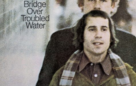 "10 weeks at the top; A look into the success of ""Bridge Over Troubled Waters‰"""