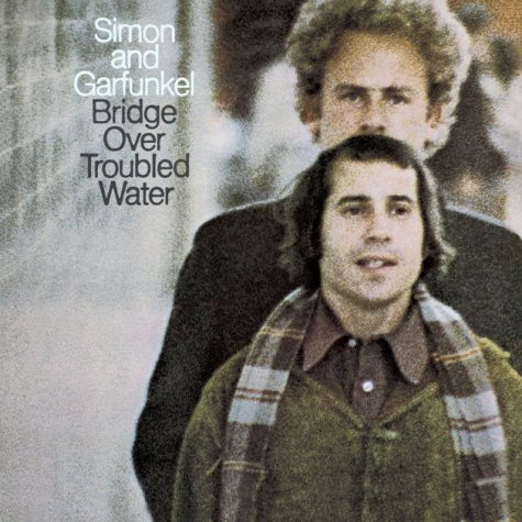 """10 weeks at the top; A look into the success of """"Bridge Over Troubled Waters‰"""""""