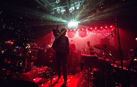 Look at Me!: The Underlying Power in LCD Soundsystem
