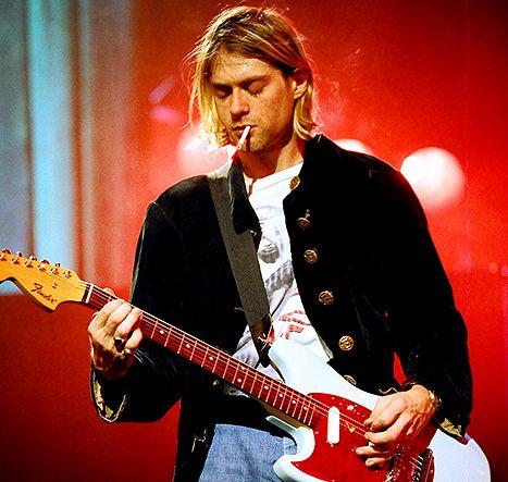 24 years post-mortem: My five favorite Nirvana songs