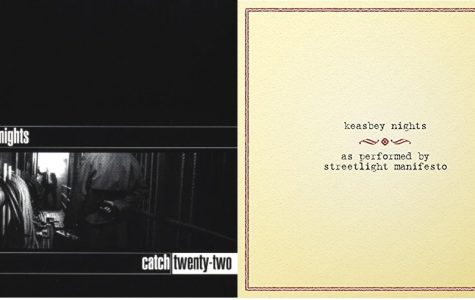 Keasbey Nights 20 Years and Two Recordings Later