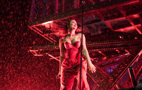 Flowers and Fury: Mitski, Lorde, and the Melodrama Tour