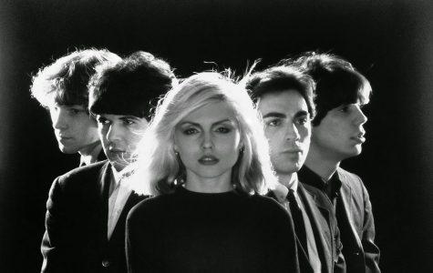 """X-Offenders‰Û: Blondie‰'s Musical Bombshell"