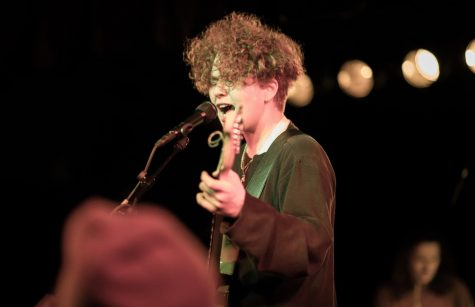 Girlpool @ the Black Cat