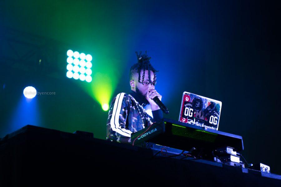 Metro+Boomin+SUB+Concert