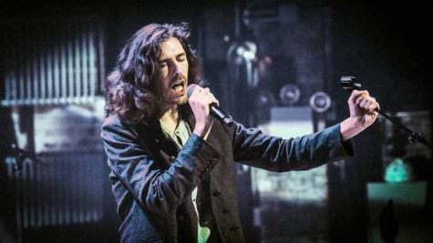 Reflecting on Power and Love: Hozier's new EP and the meaning within