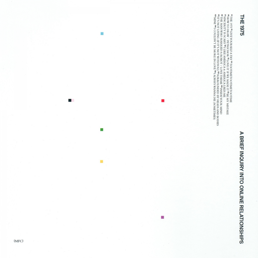 Seven Not-So Subtle Ways The 1975 are Using Their Music to Take a Stand