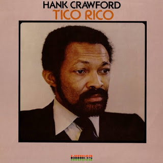 Sample School: Hank Crawford