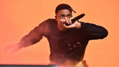 Concert Review: Vince Staples at the 9:30 Club