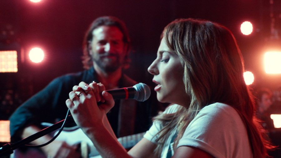 Art Imitating Life: How A Star is Born Romanticizes the Power Dynamics of the Music Industry