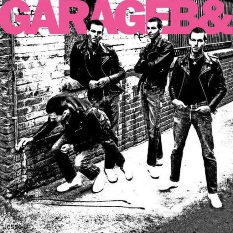 Album Review: GARAGEB&