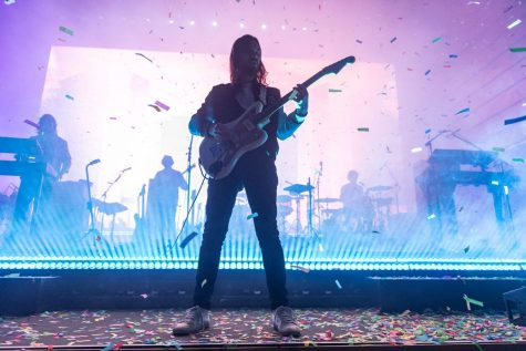 Concert Review: Tame Impala at The Anthem