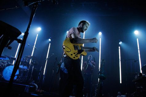 Concert Review: Bon Iver at The Anthem