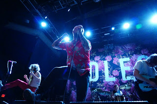 IDLES in Concert