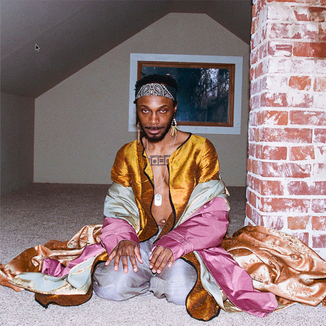 Album Review: JPEGMAFIA- All My Heroes are Cornballs