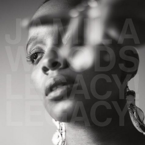 Album Review: LEGACY! LEGACY! – Jamila Woods