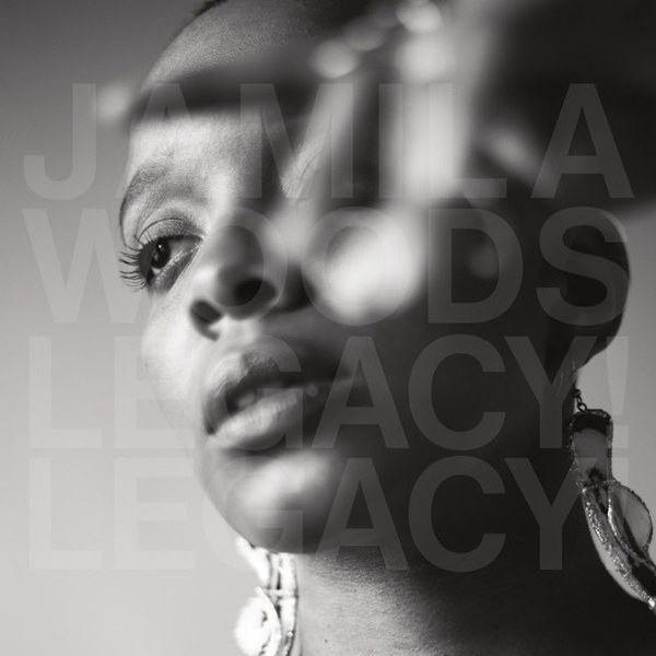 Album Review: LEGACY! LEGACY! - Jamila Woods