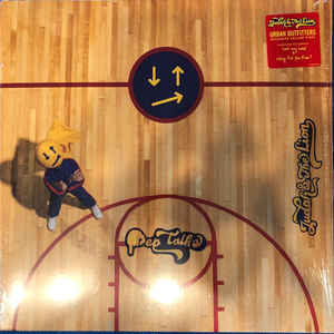 Album Review: Judah & The Lion- Pep Talks