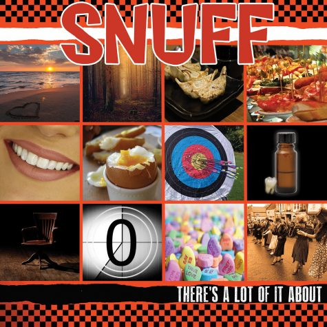 Album Review: Snuff- There's A Lot of It About